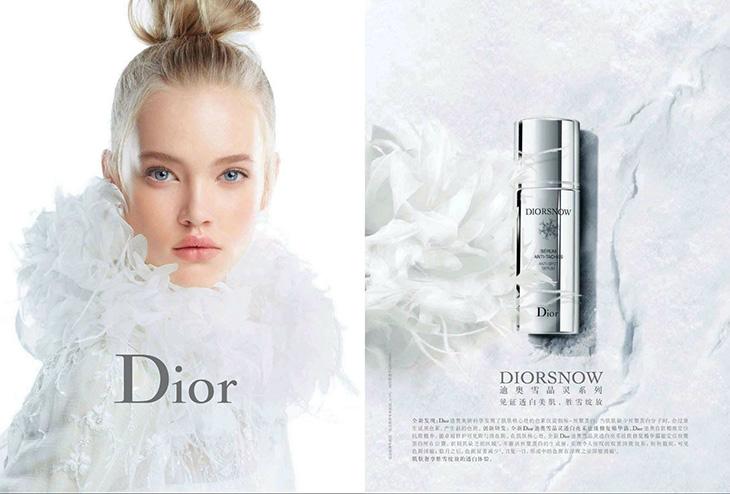 Diorsnow By Dior Senatus
